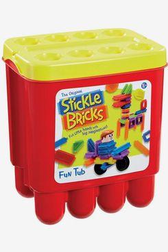 Stickle Bricks Fun Tub