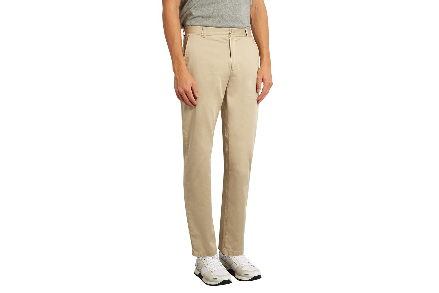 5d4c8d68525 Acne Studios Alfred Slim-fit Chino Trousers at Matches Fashion