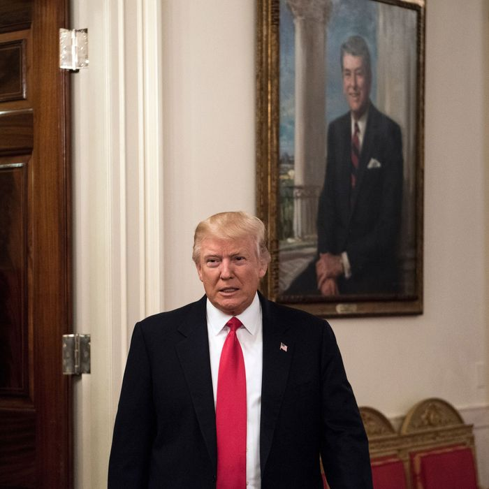 Why Trump's Personnel Crisis Is Bad And Only Getting Worse