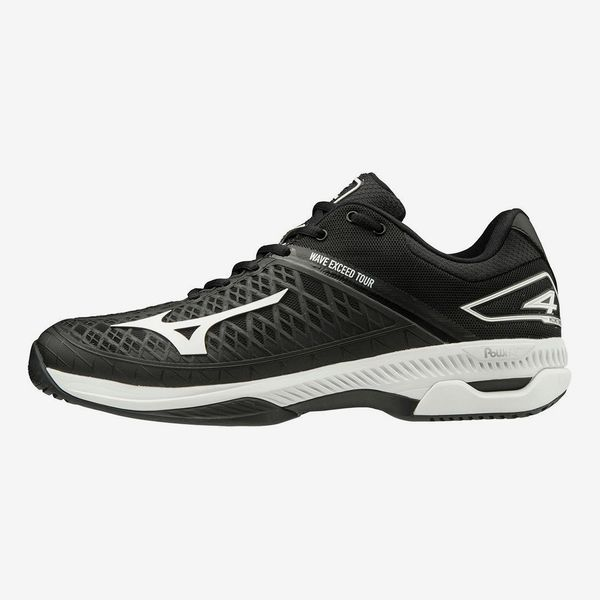 Mizuno Men's Wave Exceed Tour 4 Tennis Shoes