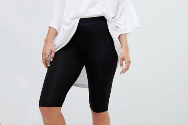 ASOS Design Basic Legging Shorts