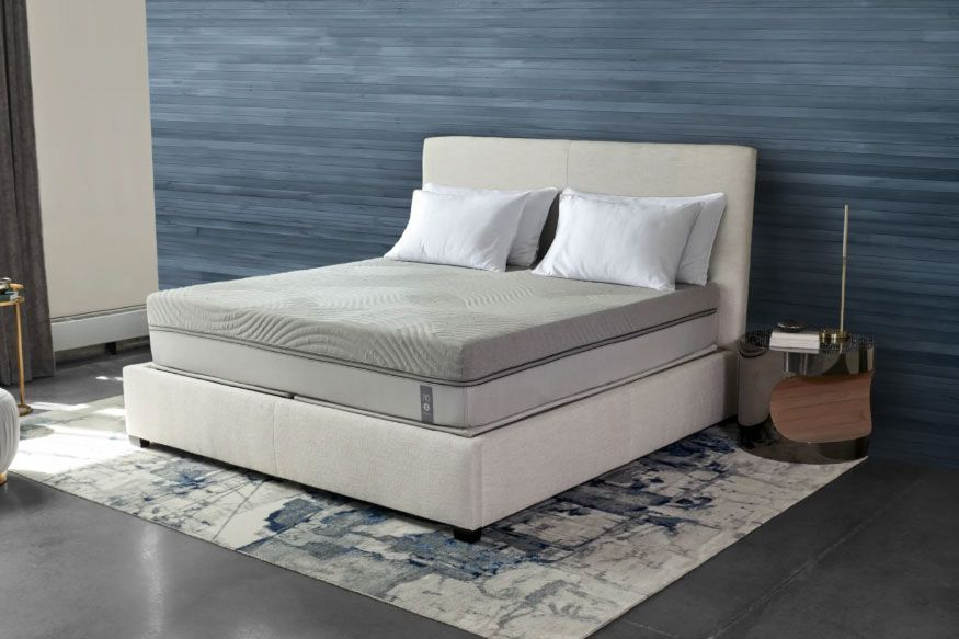 Sleep Number S Ceo Sy Ibach, Can I Hire Someone To Move My Sleep Number Bed