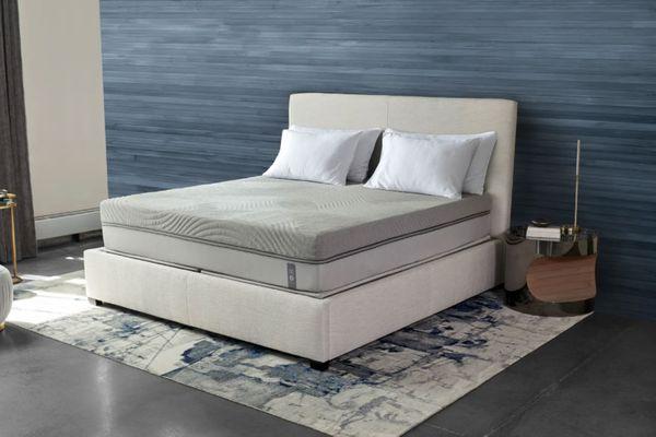 Sleep Number 360 i10 smart bed