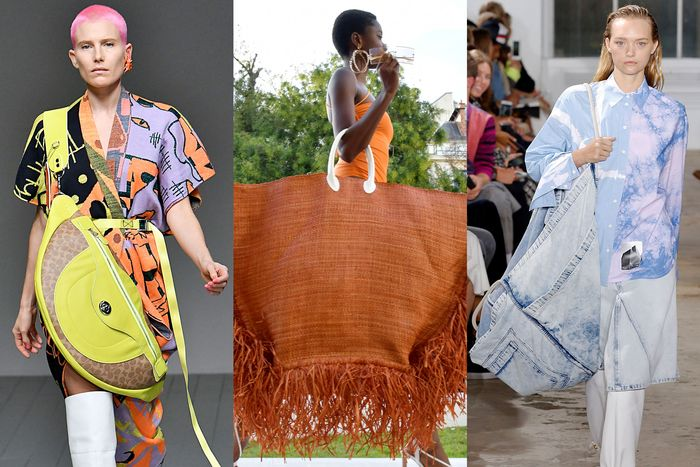 3f26667c12d67 The Top 11 Fashion Trends of Spring 2019