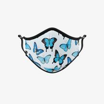 Vistaprint Butterfly Face Mask