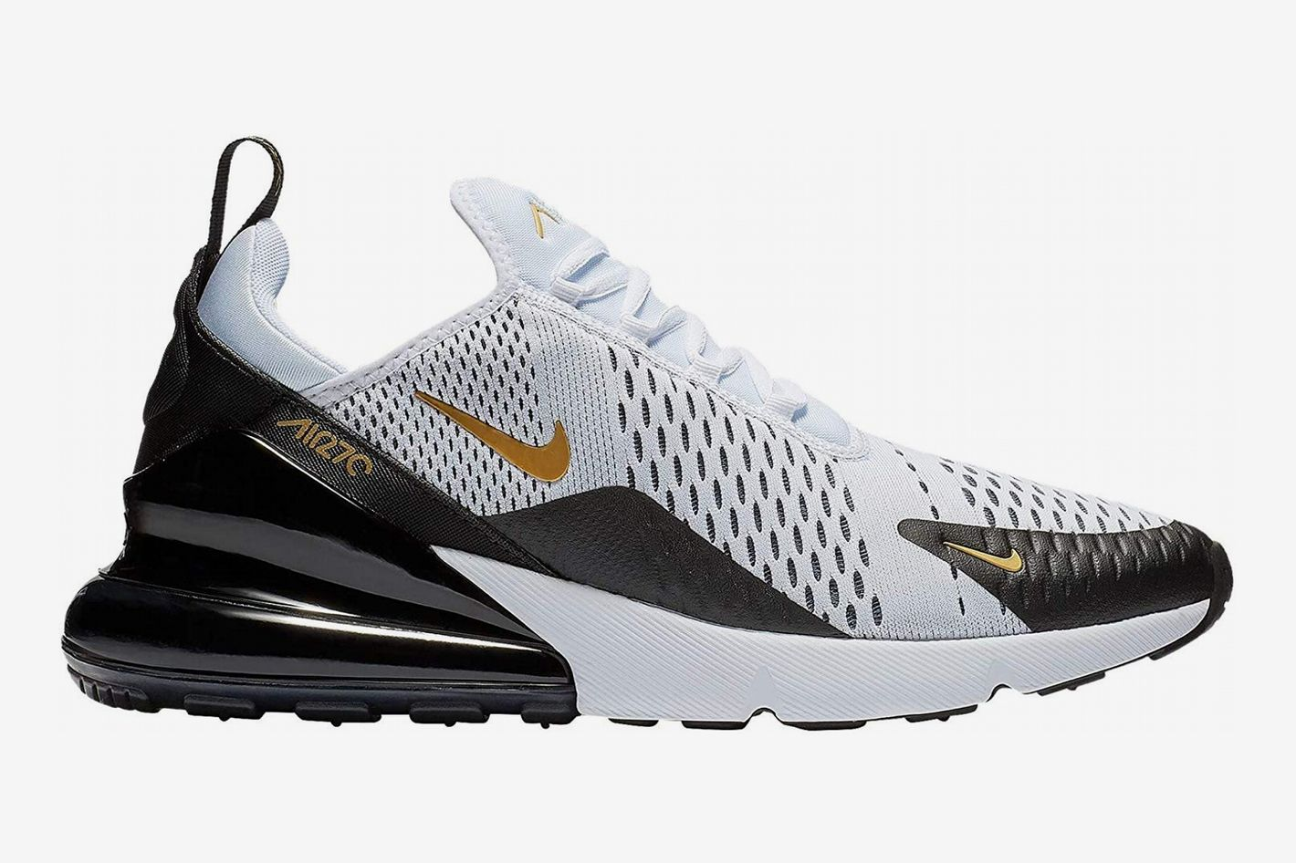 low cost b6740 4b2a8 NIKE Air Max 270 at Amazon