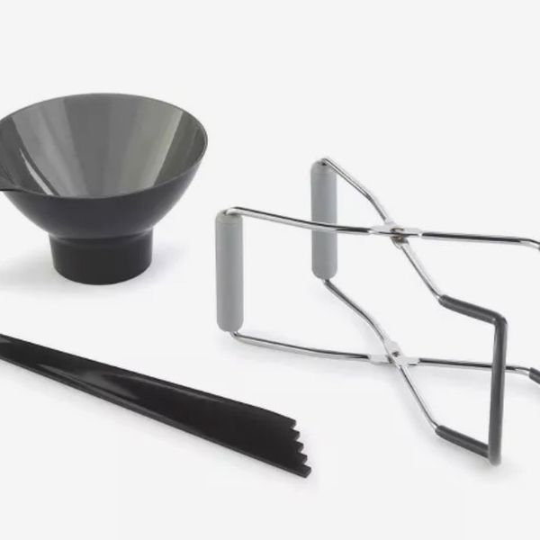 Ball Canning Tools