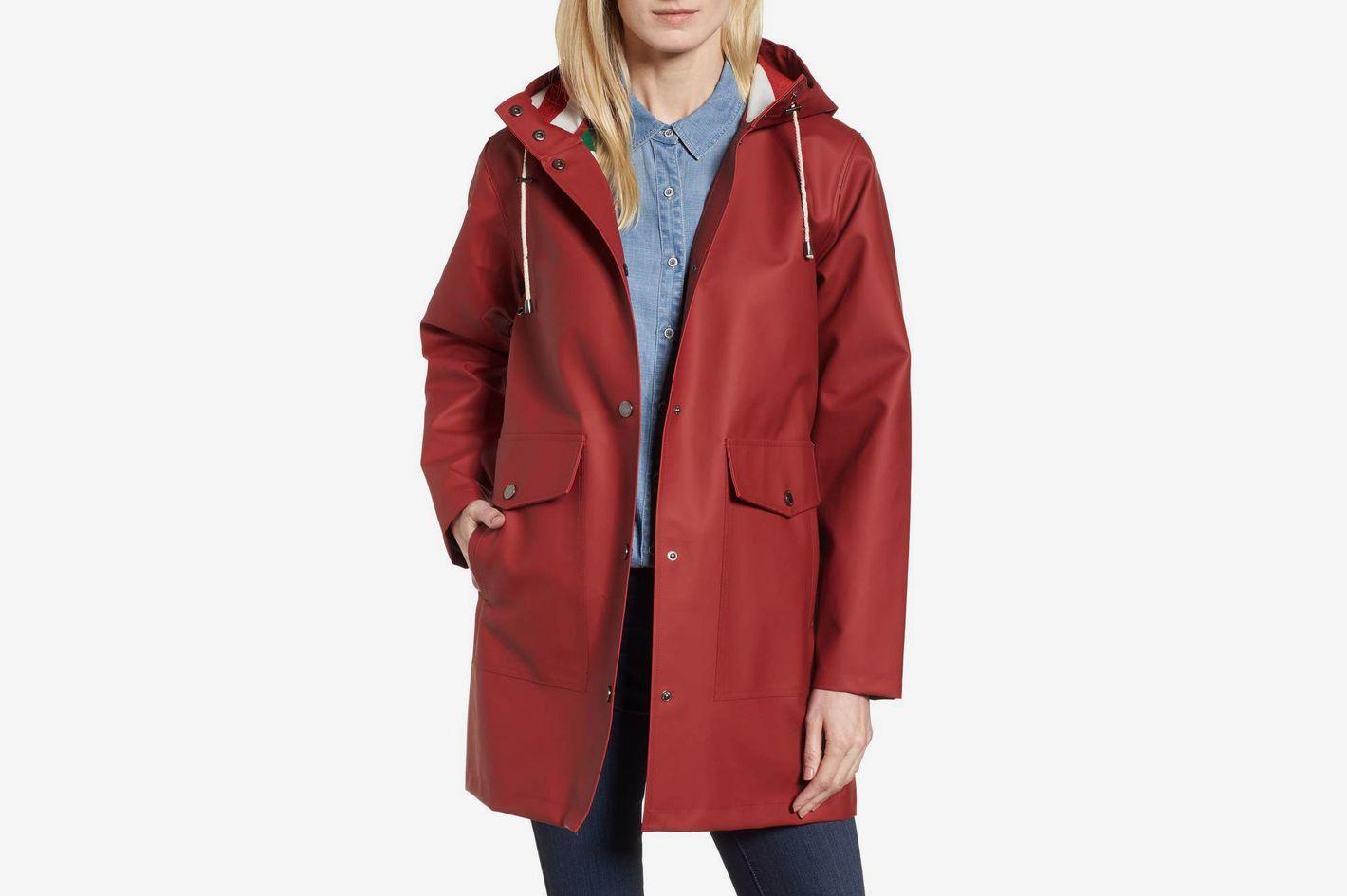 Pendleton Surrey Hooded Rain Slicker
