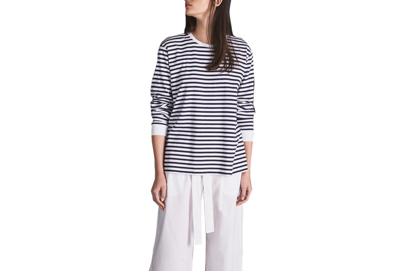 Kowtow Boyfriend Top