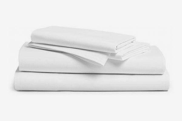 Brooklinen Luxe 4 Piece Bed Sheet Set