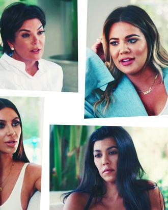 Keeping Up With The Kardashians Season 14 Episode 16 Recap
