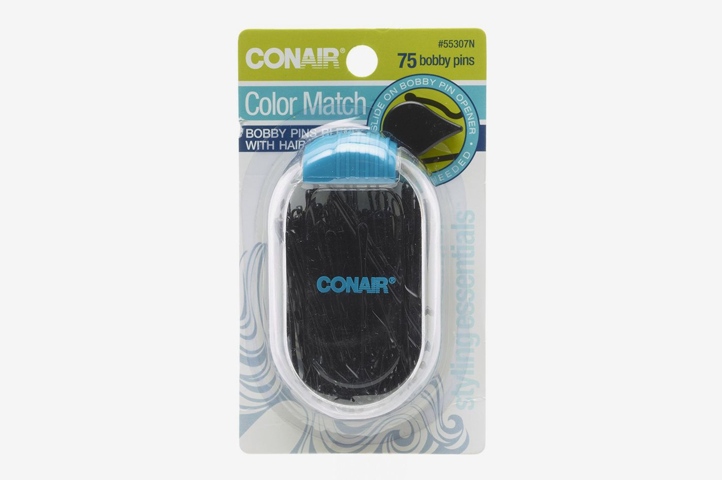 Conair Color Match Bobby Pins