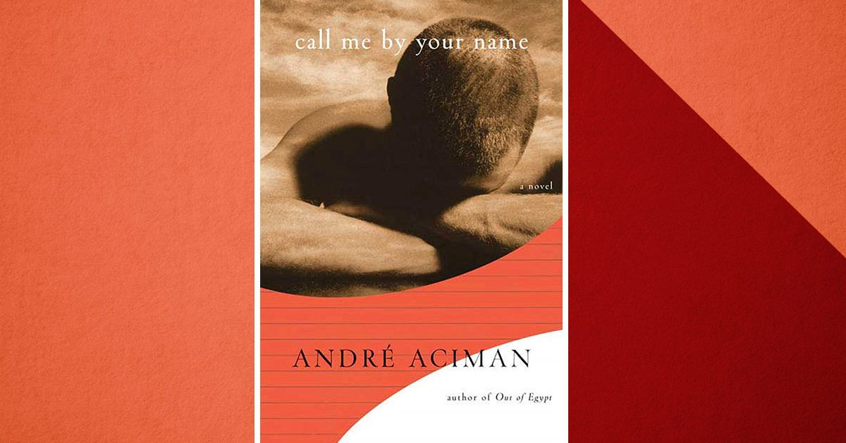 André Aciman To Write Call Me By Your Name Sequel Find Me