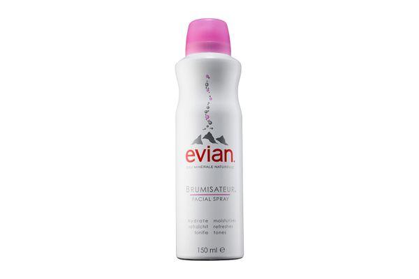 Evian Facial Mist