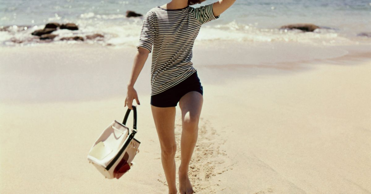 The Best Beach Bags on Amazon, According to Hyperenthusiastic Reviewers