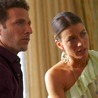 ROYAL PAINS -- Episode 301