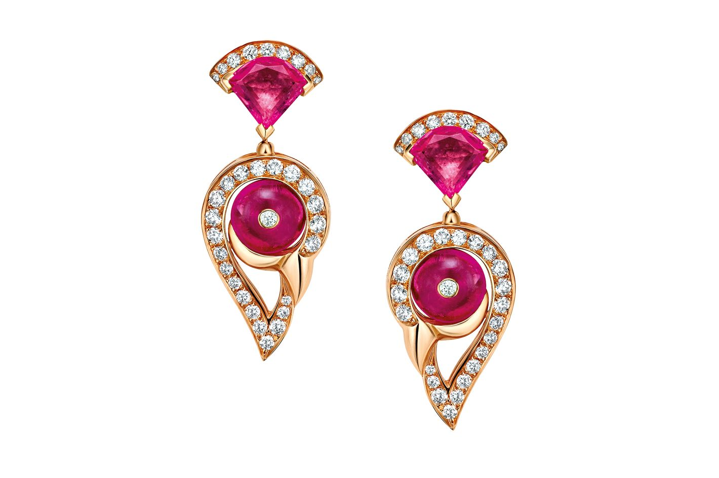 Divas' Dream Earrings