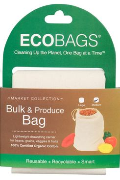 Ecobags Market Collection Organic Produce Bag