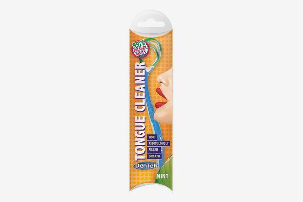 DenTek Comfort Clean Tongue Cleaner