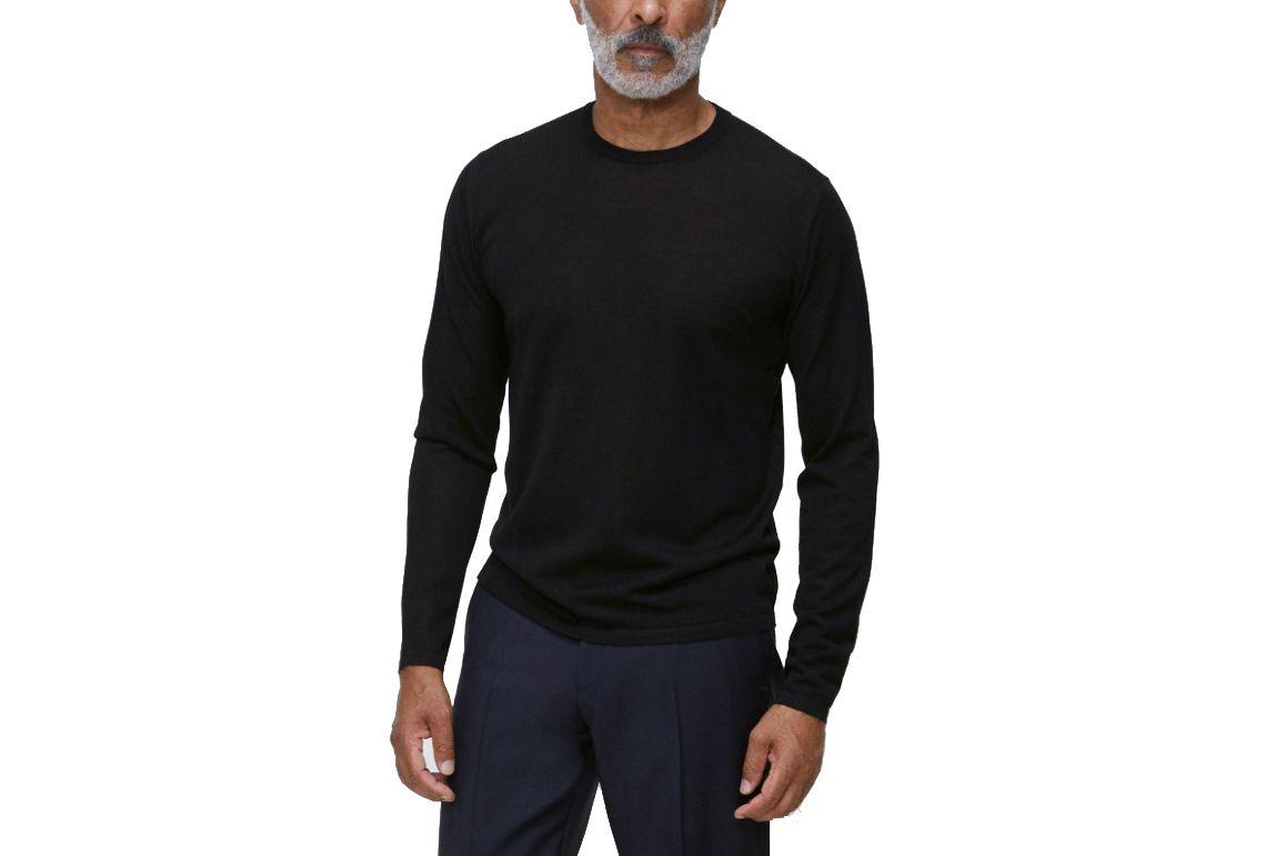 Acne Studios Kort Sweater