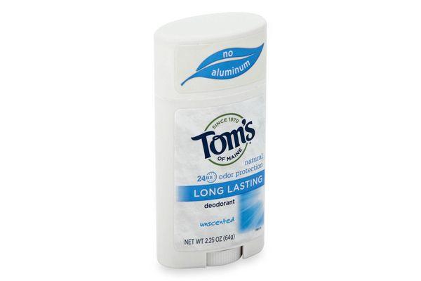 Tom's of Maine Unscented Deodorant