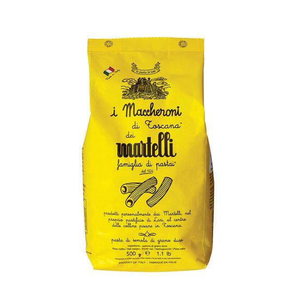 Martelli's Maccheroni di Toscana