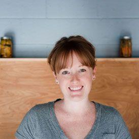 Jodi Elliott of Foreign & Domestic