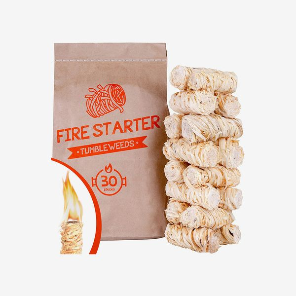 Zorestar Fire Starter Tumbleweeds