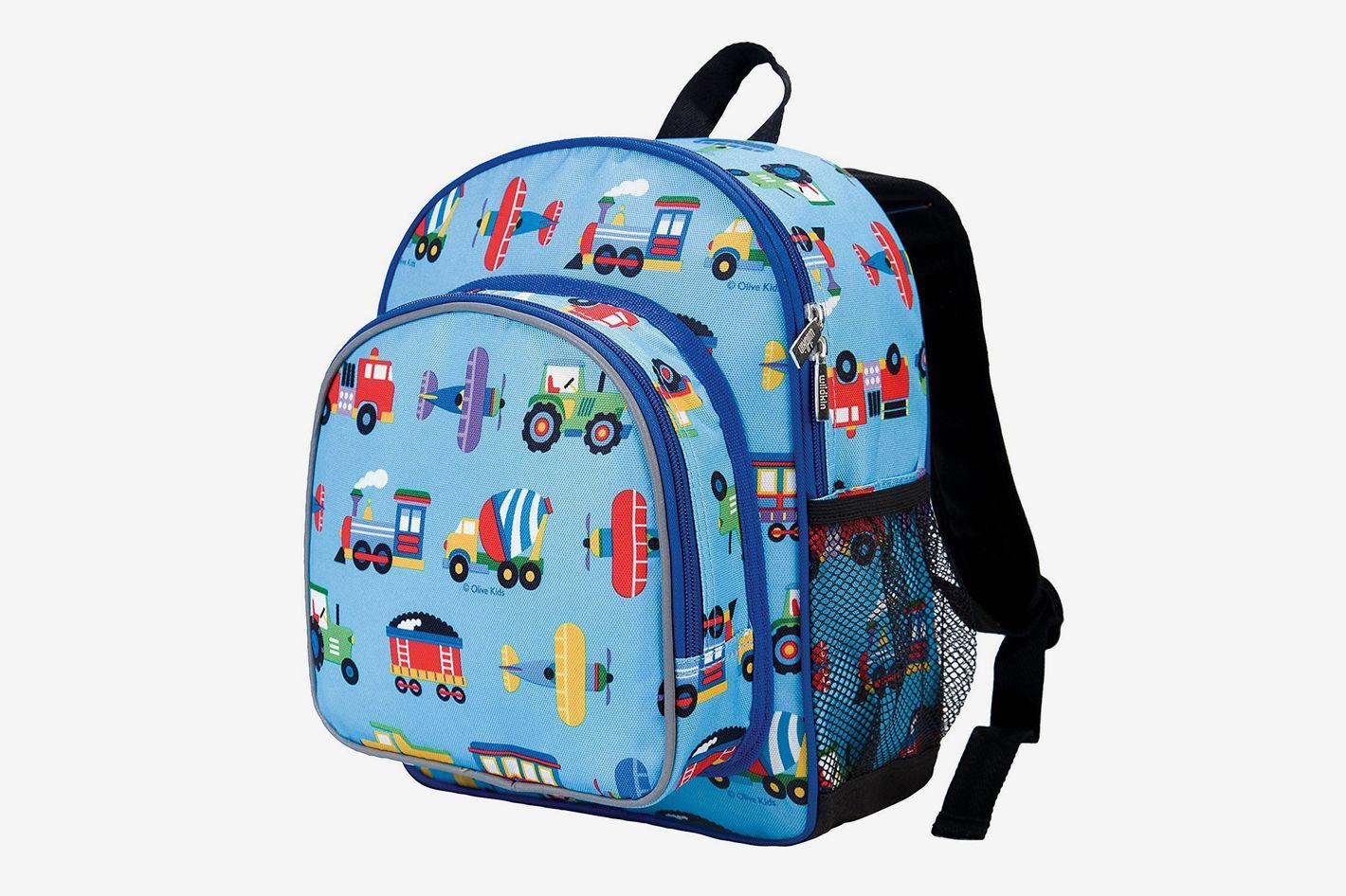 5e360e655 16 Best Backpacks for Boys 2018