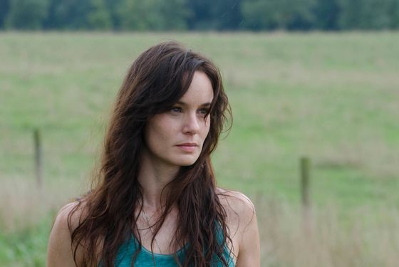 Lori Grimes (Sarah Wayne Callies)  - The Walking Dead - Season 2, Episode 4 - Photo Credit: Gene Page/AMC