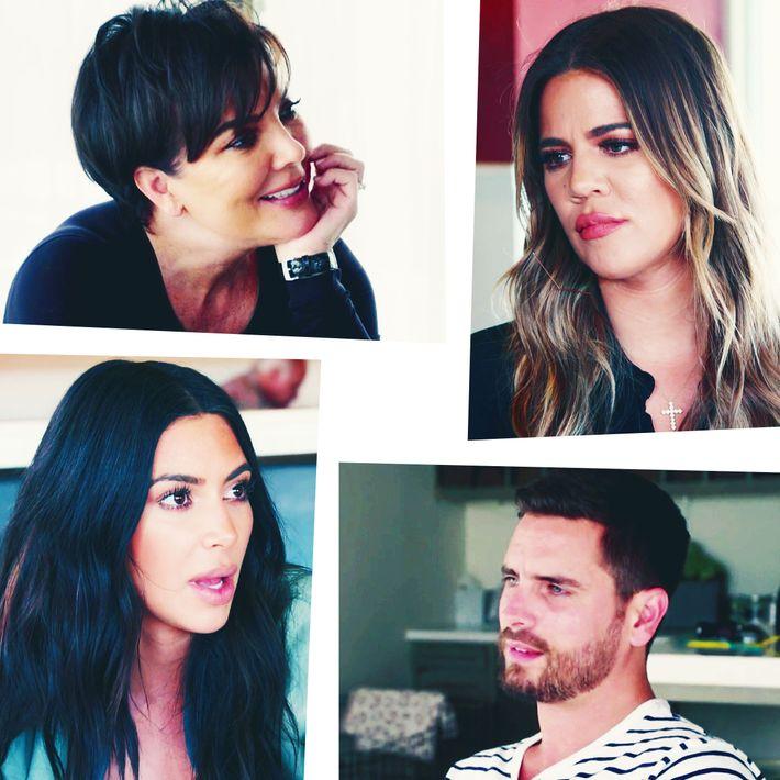 Keeping up with the kardashians recap season 14 episode 16 for Old keeping up with the kardashians episodes