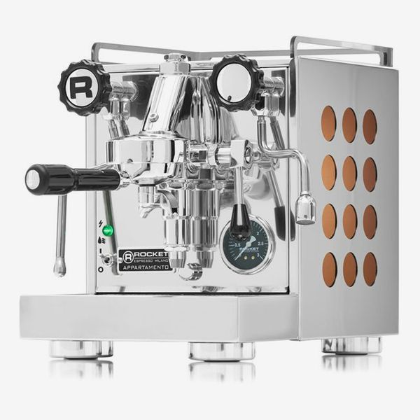 Rocket Espresso Appartamento Coffee Machine