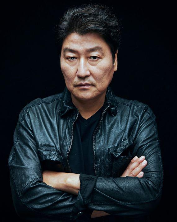 Parasite's Song Kang-ho on Bong Joon-ho and Korean Cinema