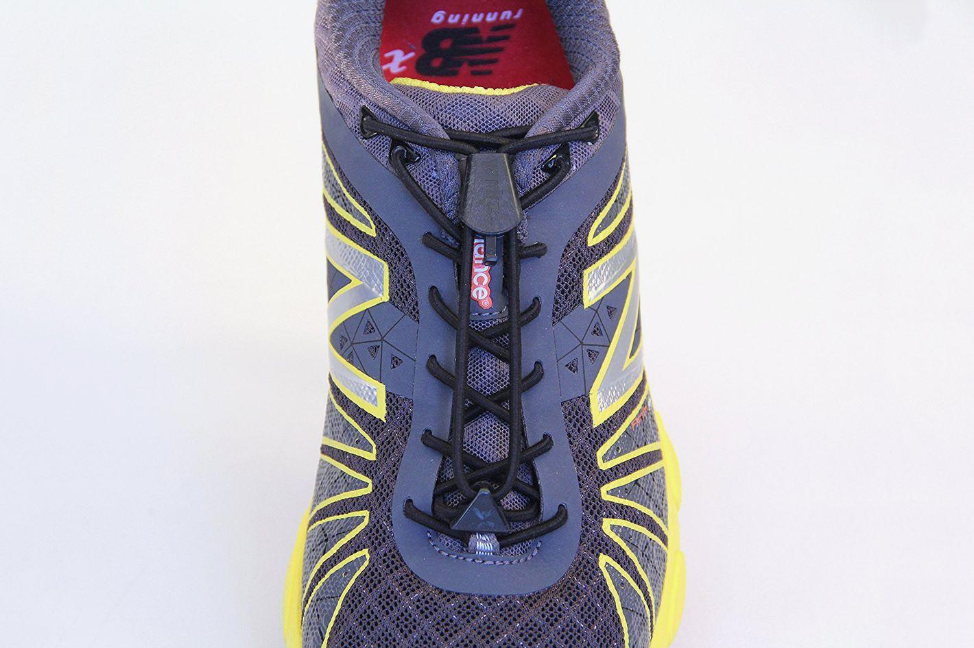 Yankz! SureLace No Tie Elastic Shoelace System