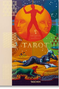 TAROT Art Book from Taschen