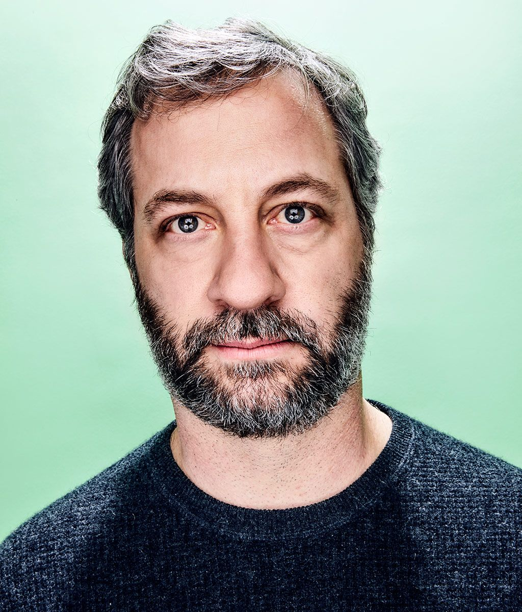 Judd Apatow on His Legacy, Feminism, and Republicans