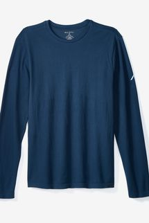 Hill City Long Sleeve Essential Seamless Train Tee