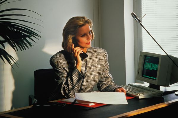 Ask a Boss: My Co-worker Wants Everyone to Call Her Boyfriend Her 'Master'!