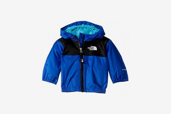 The North Face Kids Zipline Rain Jacket (Infant)