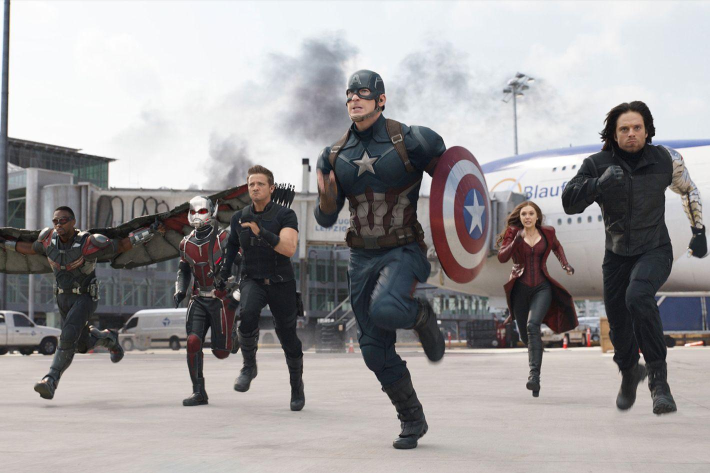 The 30 Best Superhero Movies, Ranked