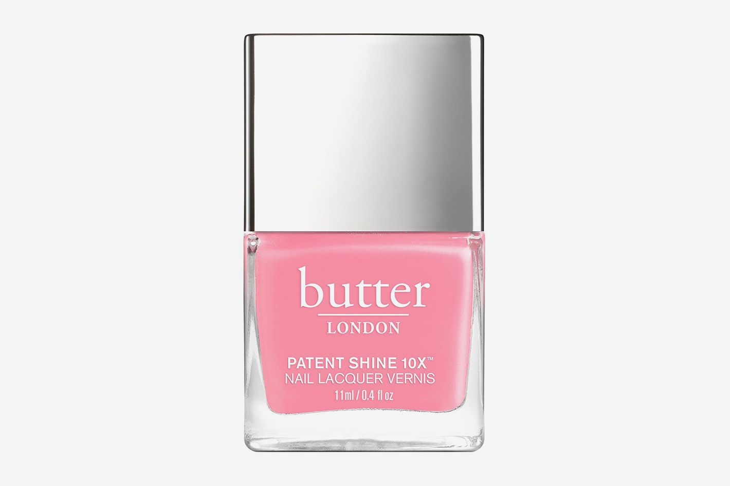 Butter London 10X Nail Lacquer in Fruit Machine