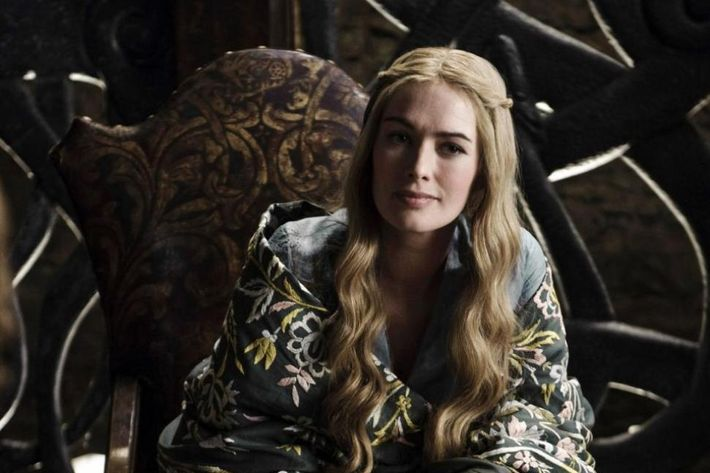What would you cook to win Cersei's heart?