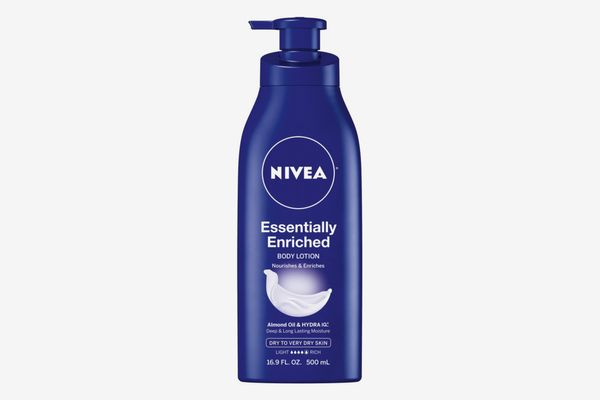Nivea Essentially Enriched Body Lotion