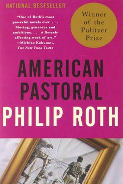 American Pastoral, Houghton Mifflin (1997)