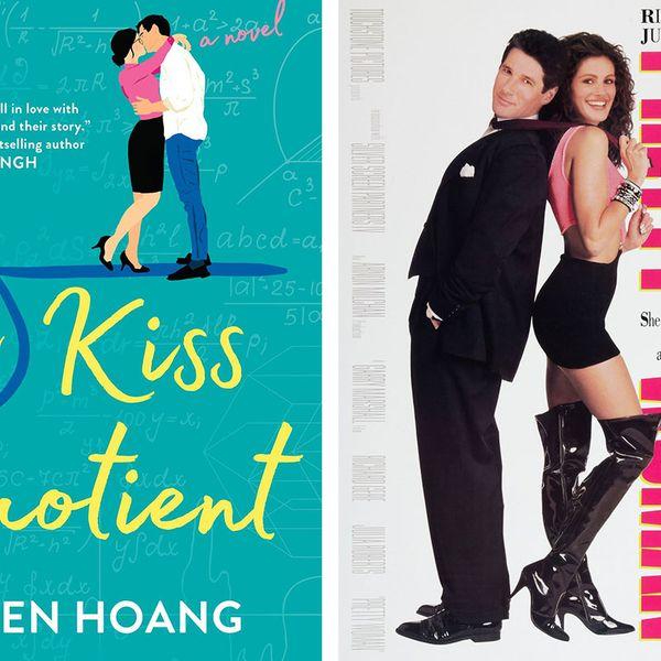 Le Quotient du baiser par Helen Hoang