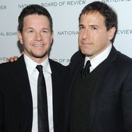 2011 National Board Of Review Of Motion Pictures Gala - Inside Arrivals