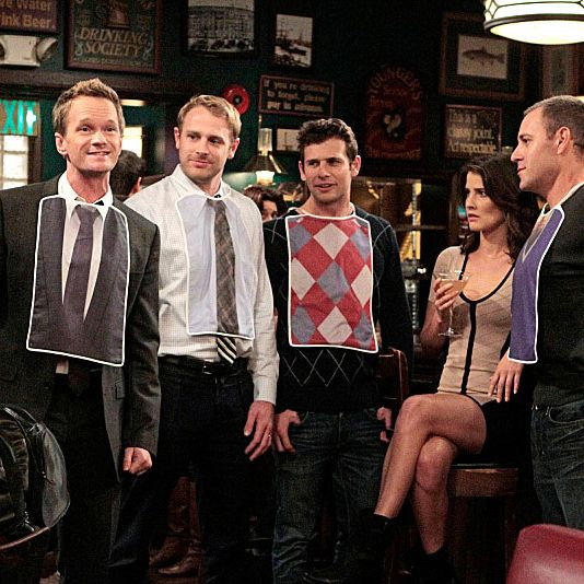 Watch How I Met Your Mother Episodes Online | Season 9 ...
