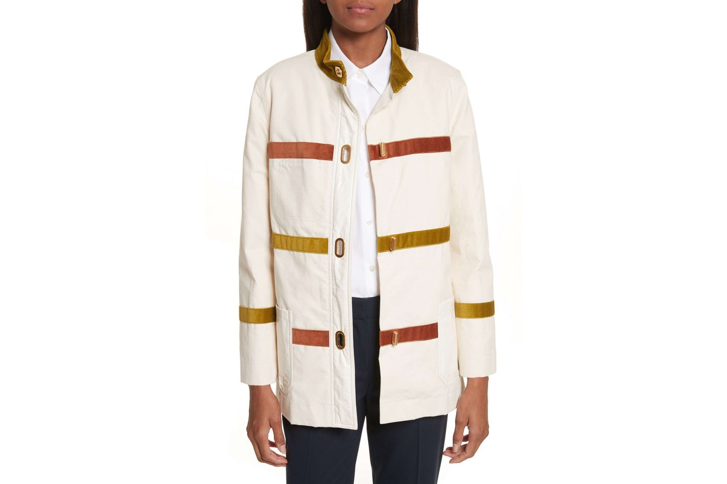 Tory Burch Cadyn Jacket