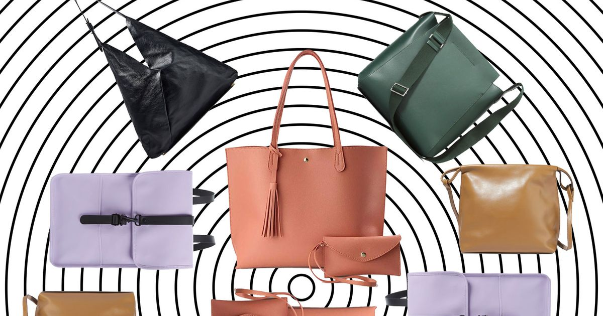 The 18 Best Work Bags for Women 2019