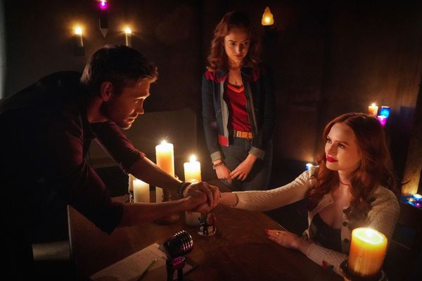 Riverdale - TV Episode Recaps & News